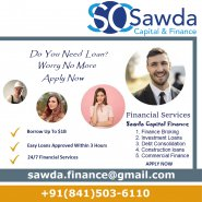 Sawda Capital Finance