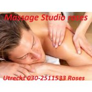 massage studio roses