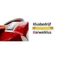 Klusbedrijf Karweiklus Amsterdam